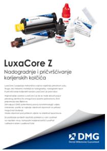 LuxaCore Z